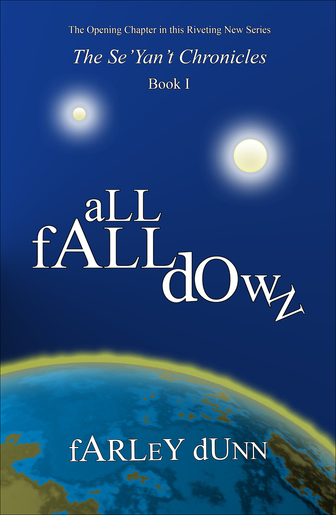 All Fall Down Front Cover v5 Reduced